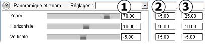 Pinnacle Studio image002 Keyframing (Animation par images clé)