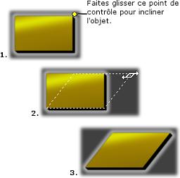Pinnacle Studio image003 Boutons de sélection du mode Édition