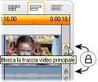 Pinnacle Studio image010 Vista Timeline