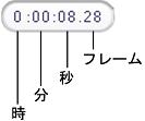 Pinnacle Studio image008 再生コントロール