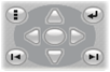 Pinnacle Studio 017 player dvd controls 再生コントロール