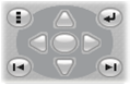 Pinnacle Studio 235 player dvd controls De knoppen voor de DVD Player