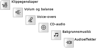 Pinnacle Studio image001 Audioverktøykassen