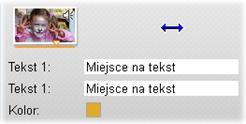 Pinnacle Studio image004 Korzystanie z narzędzia Edytor motywów