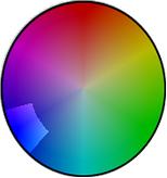 Pinnacle Studio image005 Narzędzie Kluczowanie kolorem