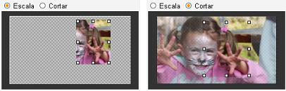 Pinnacle Studio image004 A ferramenta imagem em imagem (PIP)