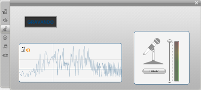 Pinnacle Studio image002 A ferramenta Sobreposição de voz