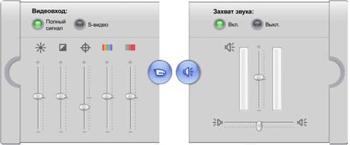 Pinnacle Studio image001 Уровни звука и видео – аналоговые