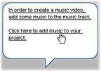 Pinnacle Studio image002 SmartMovie musikvideoverktyg