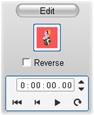 Pinnacle Studio image005 Övergångstyper och deras användningsområden