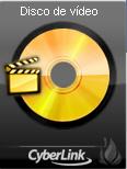 Power2Go videog51 Accesorio de grabación de escritorio Power2Go