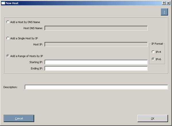 Proliant Maintenance CD 90245 Managing hosts