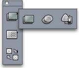 QuarkXpress tool image map Creazione di una mappa immagine