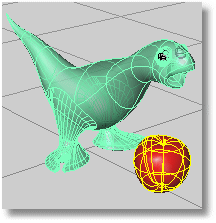 Rhinoceros DisplayMode GhostedViewport Viewport display modes
