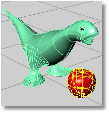 Rhinoceros DisplayMode ShadedViewport Viewport display modes