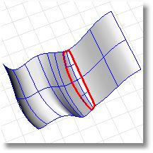 Rhinoceros dupfaceborder 001 Duplicate edges/borders
