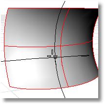 Rhinoceros curvaturesrf 001 分析