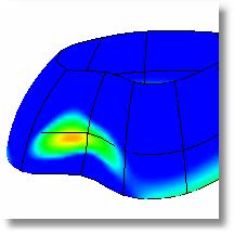 Rhinoceros draftangleanalysis 001 分析