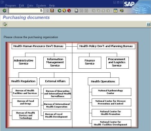 Sap Guixt sample025 Using image maps