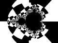 Ultra Fractal binarydecomposition Binary Decomposition