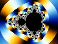 Ultra Fractal decomposition Decomposition