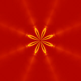 Ultra Fractal kaleid Using the Kaleidoscope transformation