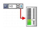Corel Videostudio audio clip volume Using the Clip Volume Control