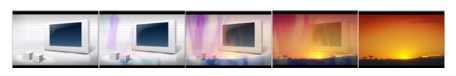 Corel Videostudio effects maska sample Adding transitions