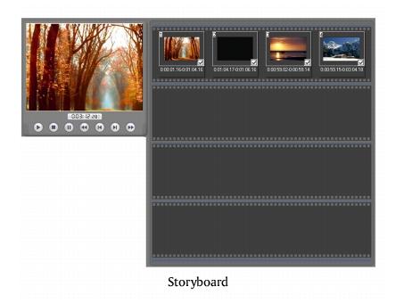 Corel Videostudio gettingstarted dvwizard2 DV to DVD Wizard