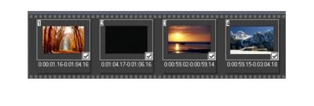 Corel Videostudio gettingstarted dvwizard5 DV to DVD Wizard