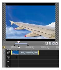 Corel Videostudio gettingstarted previewrange Previewing