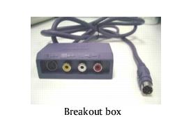 Corel Videostudio settingup breakout box Setting up your computer