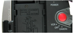Corel Videostudio settingup dv vcrmode Setting up your computer