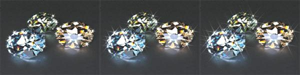 Vitascene sparkle ausdehung Sparkle