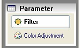Vitascene eng vita113 Apply Sparkle filter to an image