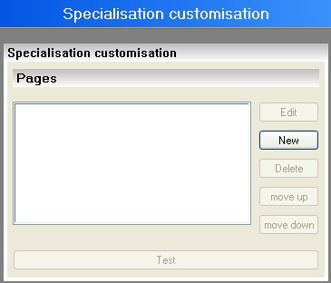 Vitascene eng vita26 Specialization customization