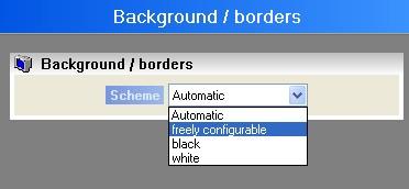 Vitascene eng vita32 Background / borders
