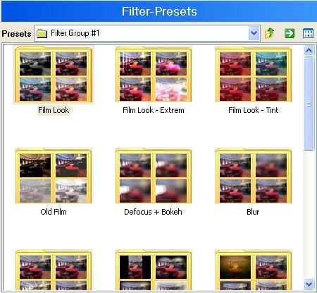 Vitascene eng vita4 Filter Presets