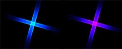 Vitascene starburst ton Rays