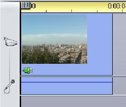 Vitascene stu4 Plugin as video effect