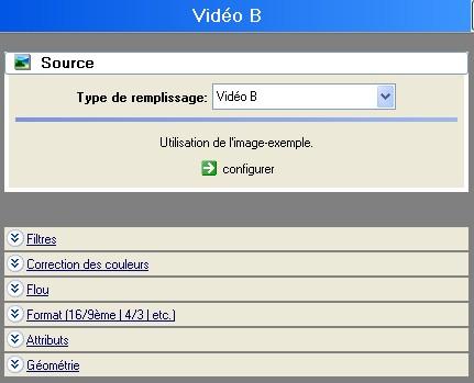 Vitascene fr vita128 Source / Video B