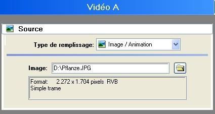 Vitascene fr vita25 Appliquer le filtre Etoiles sur l'image