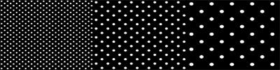 Vitascene starburst checker a Starburst