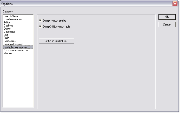 Web Studio Help illus codesys2 configuring 3 Configure your CoDeSys 3.x project for tag integration