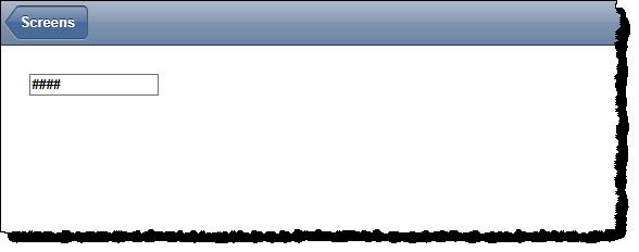 Web Studio Help illus mobileaccess troubleshooting 3 Use the activity log
