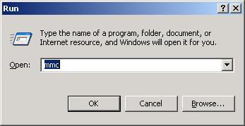 Web Studio Help illus security extendingldap 03 Extending the LDAP schema to allow saving of security rights