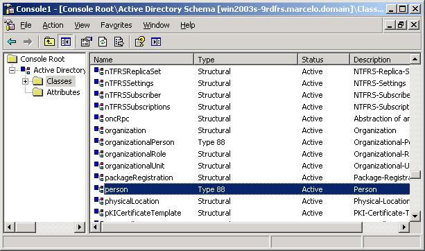 Web Studio Help illus security extendingldap 08 Extending the LDAP schema to allow saving of security rights