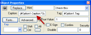 Web Studio Help illus custom properties 03 Save your own project symbols