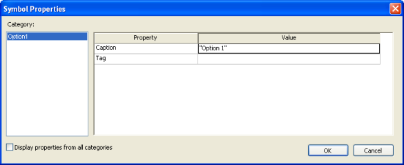 Web Studio Help illus custom properties 04 Save your own project symbols