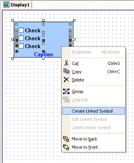 Web Studio Help techref0546c Save your own project symbols